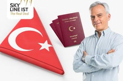الجنسية التركية للأجانب والعرب في تركيا