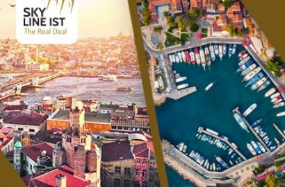 اسطنبول وانطاليا المدن الاكثر بيعًا للعقارات في تركيا لعام 2020