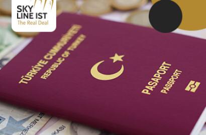 الجنسية التركية هدفٌ للمستثمرين