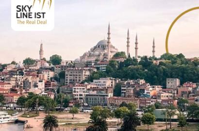 إسطنبول الأوروبية خيار السكن الفاخر