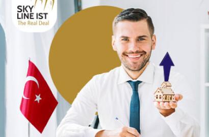 منطلقاتٌ عدة ساهمت في ازدياد مبيعات العقارات في تركيا