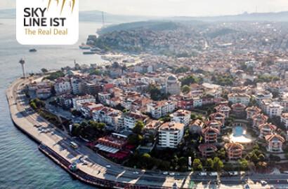 فلل للبيع في تركيا بإطلالة رائعة
