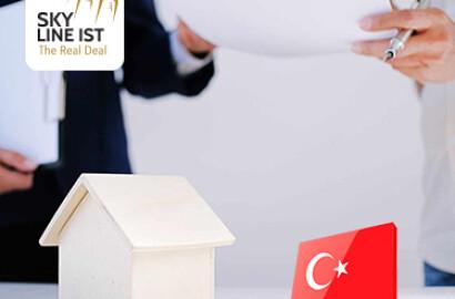 ما يحق للأجنبي عند شراء عقار في تركيا